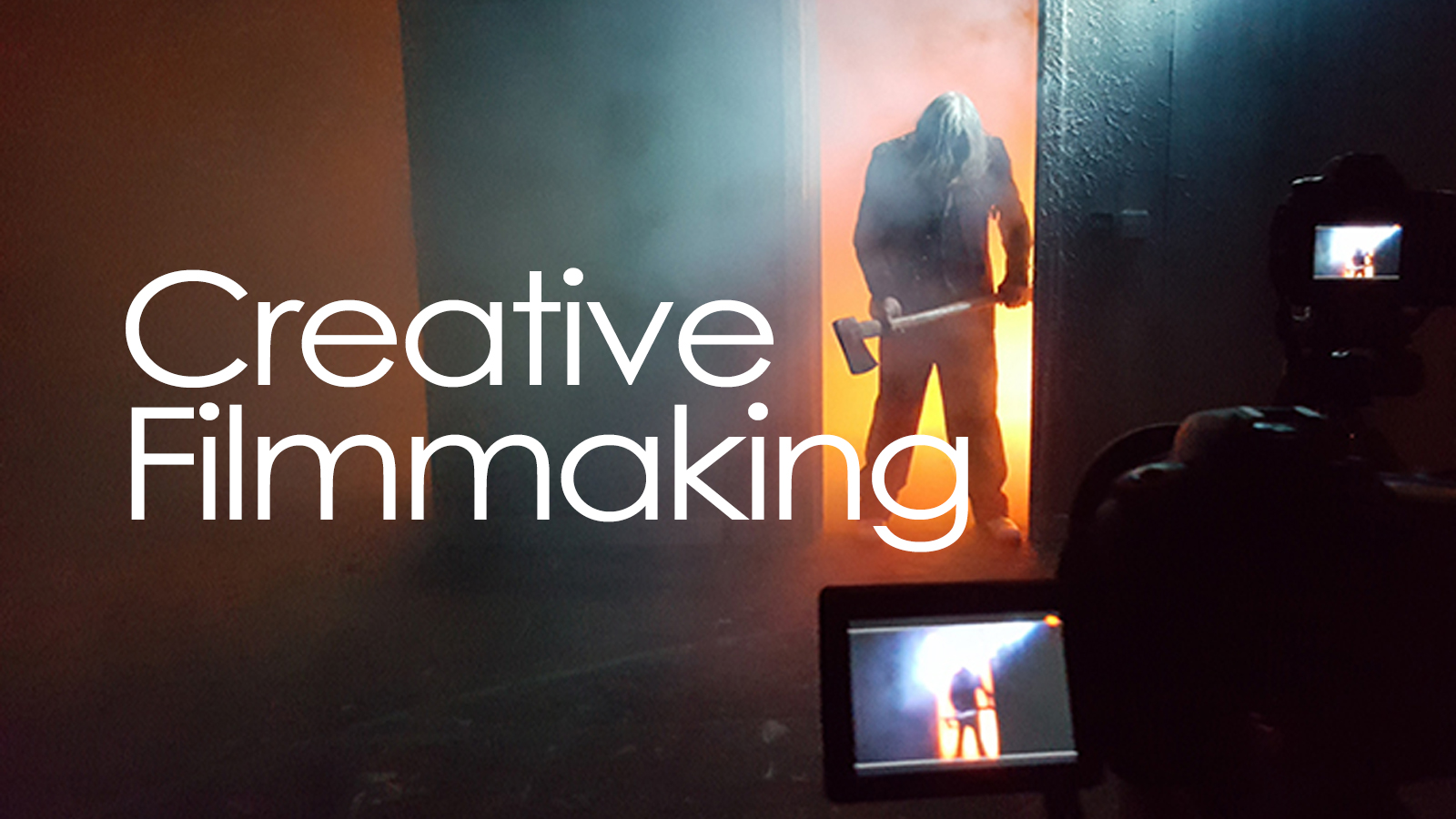 CREATIVE FILMMAKING ○ TAILORED IDEAS